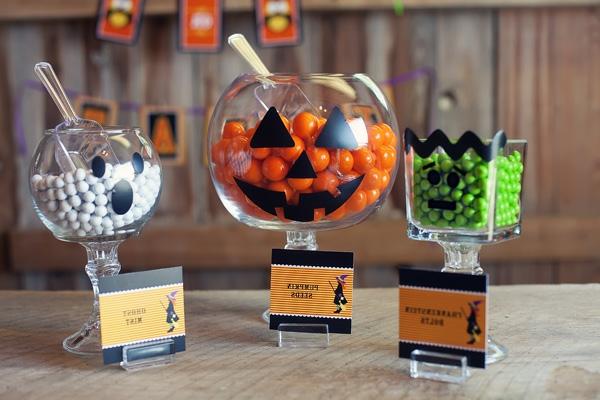 Deko Ideen Halloween Party.Halloween Party Ideen 33 Coole Bilder Archzine Net