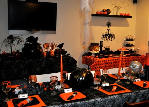 halloween-party-ideen-super-look