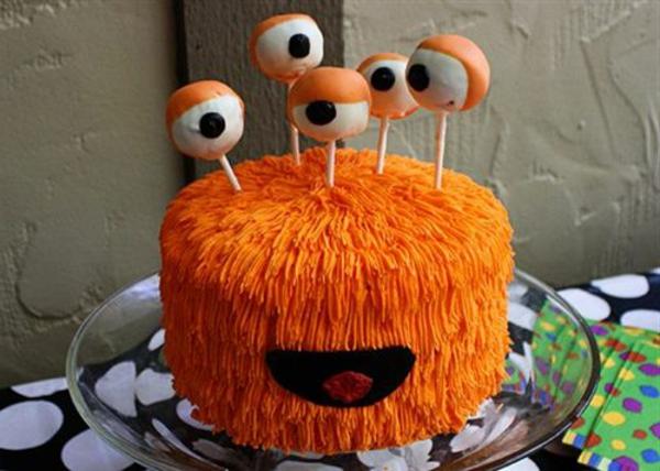 Crazy Birthday Cake Images