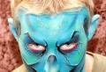 Halloween Zombie Schminken – 28 coole Ideen!