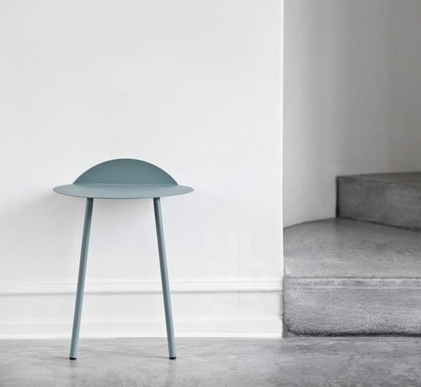 halbrunder tisch sch ne vorschl ge f r ihre wohnung. Black Bedroom Furniture Sets. Home Design Ideas
