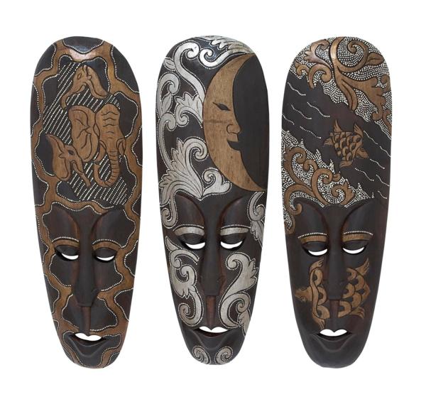 inspirierende-afrikanische-masken