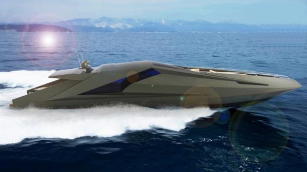inspirierende-luxus yachten