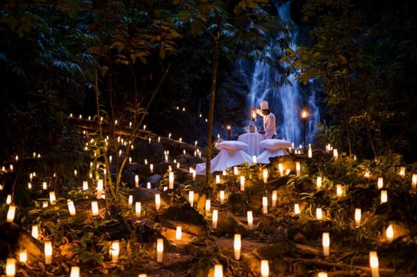 Schlafzimmer romantisch kerzen  Schlafzimmer Romantisch Kerzen ~ Bestes inspirationsbild für ...