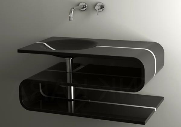 inspirierendes-modell-vom-designer-waschbecken-in-schwarzer-farbe