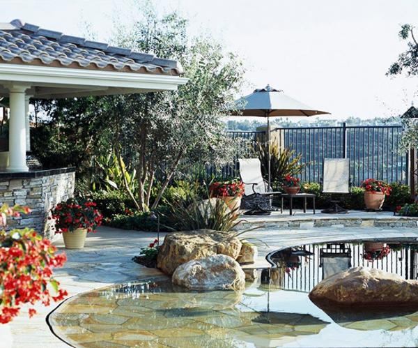 Schwimmingpool für den Garten  Pool kaufen