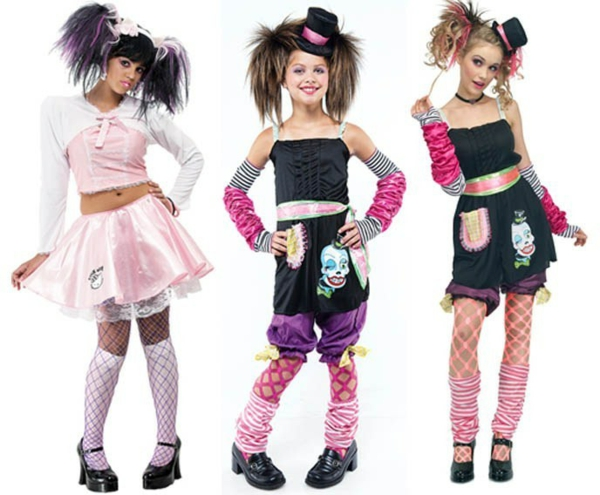interessante-halloween-kostüme-für-kinder