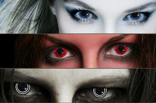 interessante-kontaktlinsen-für-halloween