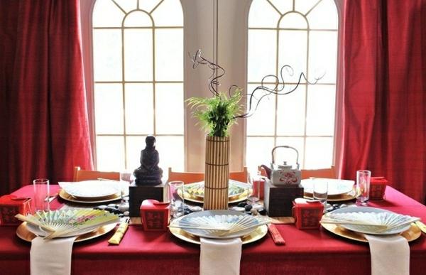 orientalische party deko. Black Bedroom Furniture Sets. Home Design Ideas