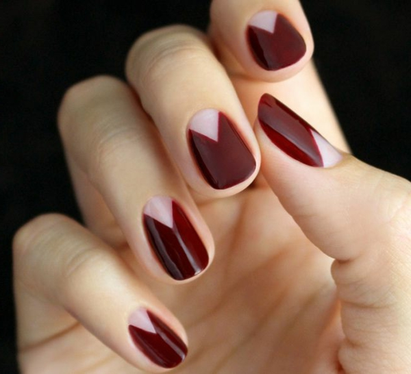 interessantes--Fingernägel-Design