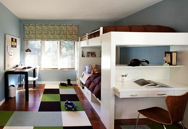 110 prima ideen jugendzimmer einrichten for Jugendzimmer einrichtung modern