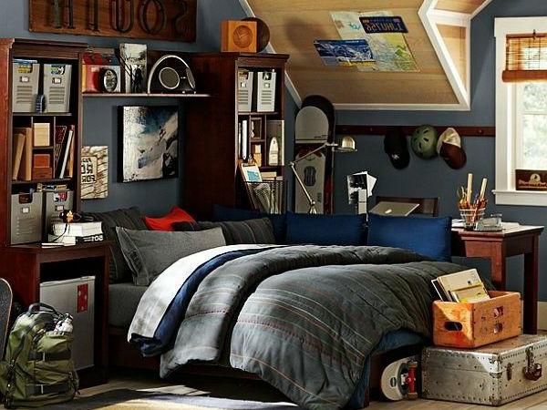 Bett Modern ist nett stil für ihr wohnideen