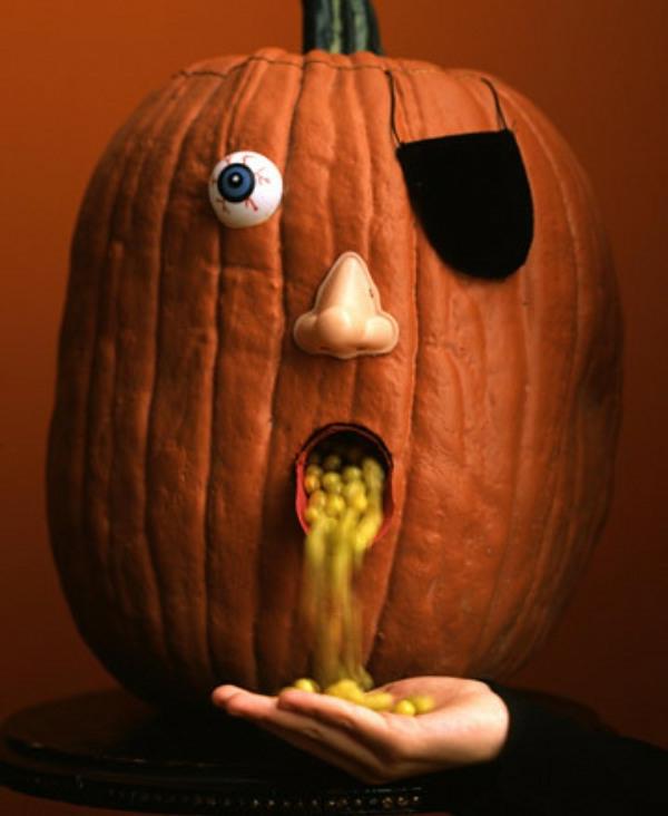 kürbis-cool-dekorieren-halloween-kinderparty