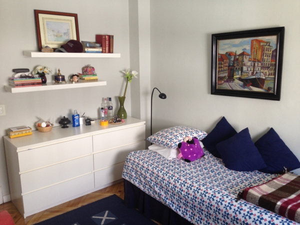kleine zimmer einrichten student alles ber wohndesign und m belideen. Black Bedroom Furniture Sets. Home Design Ideas