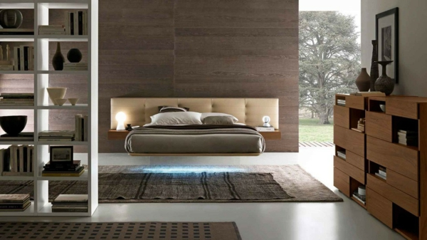 kopfteil-für-bett-im-modernen-schlafzimmer