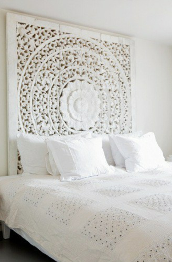 kopfteil-für-bett-weiß-und-wunderschön-aussehen