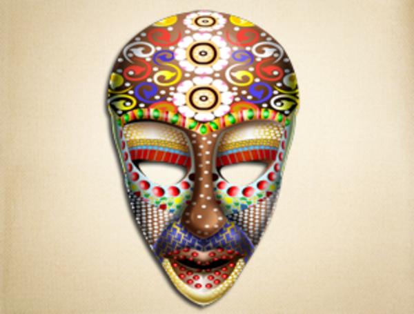 kreative-afrikanische-masken