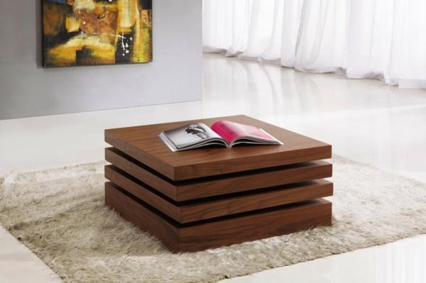 Beistelltische Holz beistelltisch aus holz fantastische modelle archzine