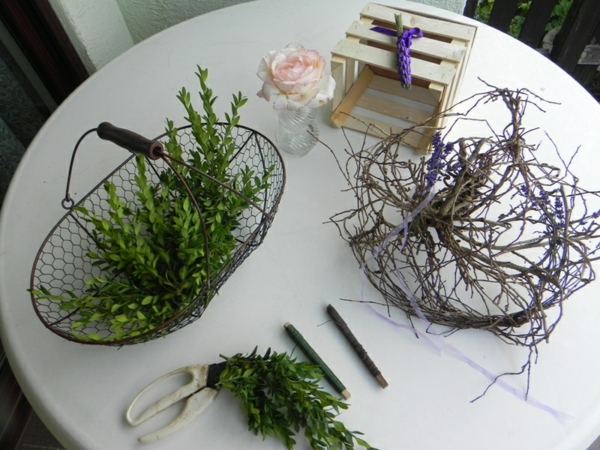 lavendel-deko-für-den-tisch