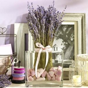 Lavendel Deko - 34 unglaubliche Ideen!