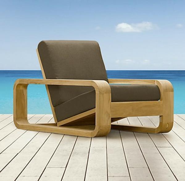 Lounge Möbel U2013 Outdoor U2013 64 Neue Vorschläge!