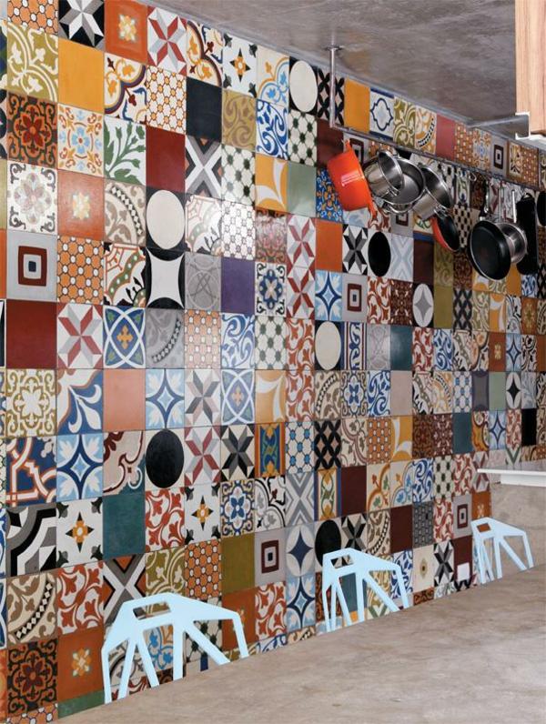 design-marokkanische-fliese
