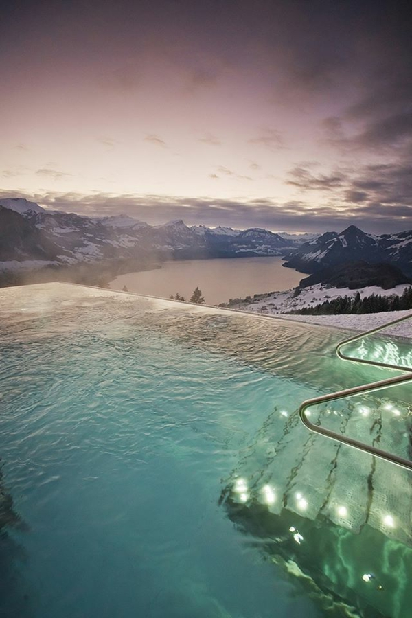 luxuriöse-fertigschwimmbecken