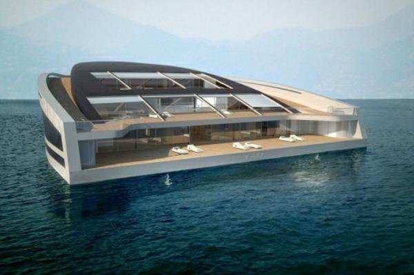 luxuriösische-yachte-cooles-design