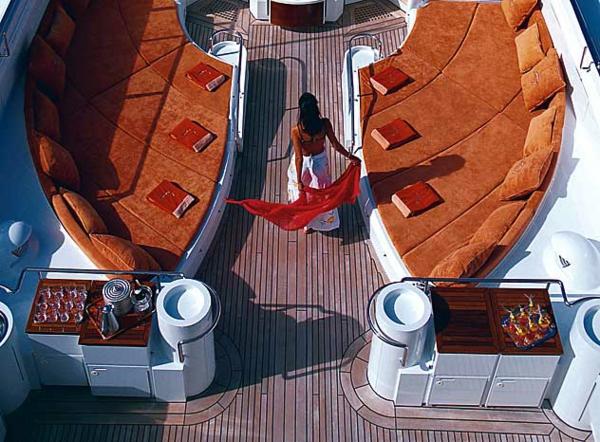 luxus yachten-foto-von-oben