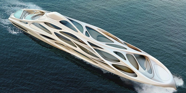 luxus yachten-super-modell