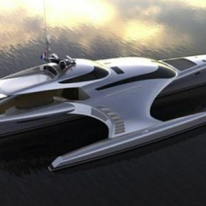 90 unglaubliche Designs von Luxusyachten!