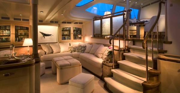 luxus yachten-verblüffendes-design