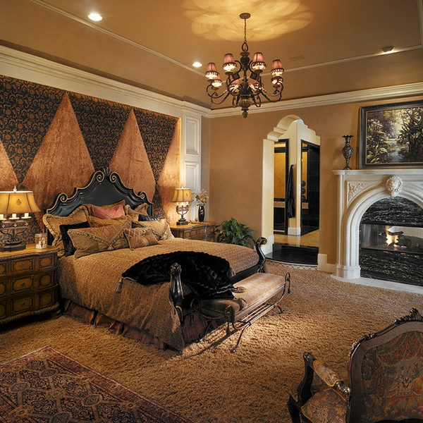 Earth Tone Home Decor