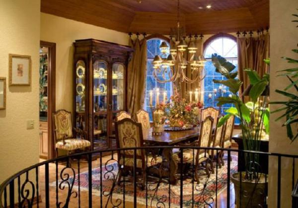 30 Beispiele für coole mediterrane Möbel! - Archzine.net
