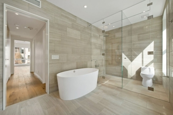 Badezimmer Fliesen Taupe Beige ? Bitmoon.info Fliesen In Holzoptik Badezimmer