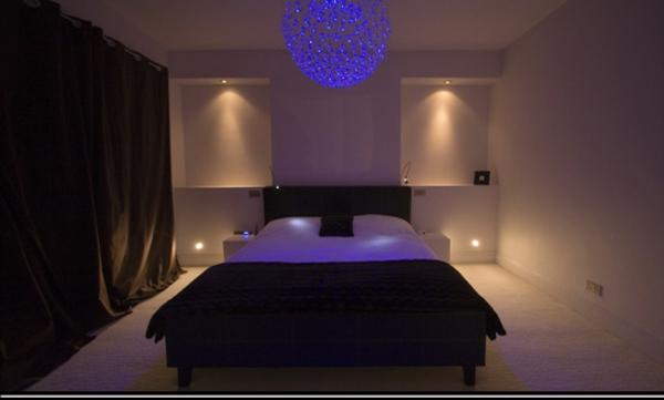 Schlafzimmer Lampen Idee