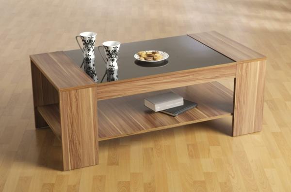 moderne-Beistelltische-Holz-