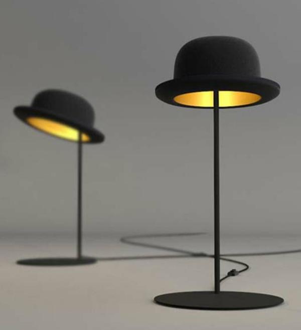 moderne-Lampen-Hütten