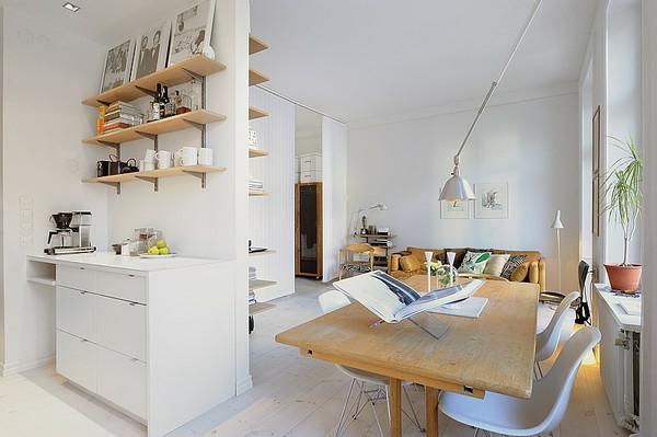 moderne-einzimmerwohnung