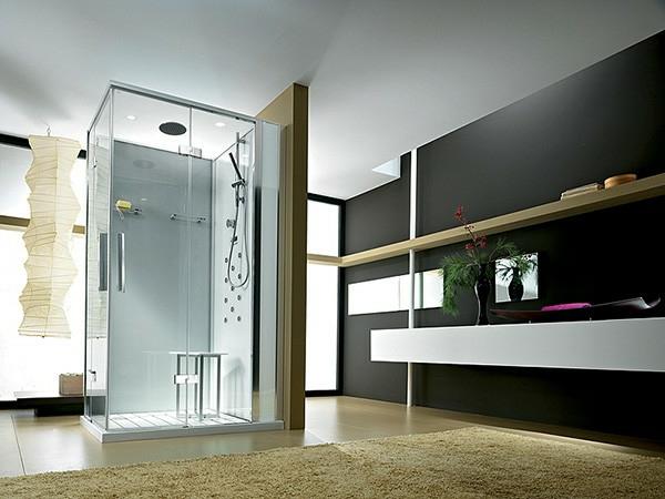 moderne badezimmer fotos. Black Bedroom Furniture Sets. Home Design Ideas