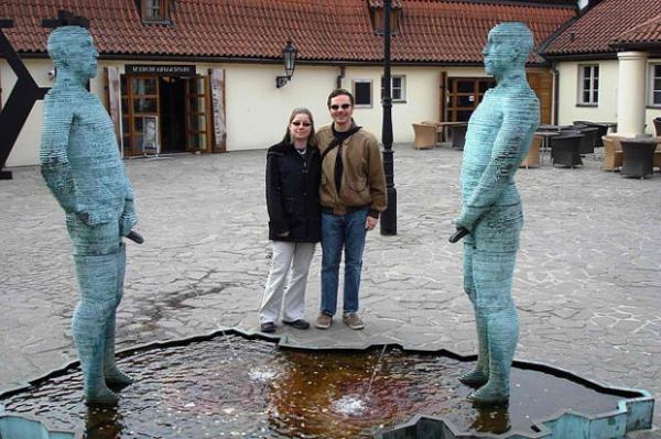 38 Moderne Skulpturen Und Statuen Aus Der Ganzen Welt Archzinenet