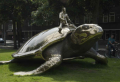38 moderne Skulpturen und Statuen aus der ganzen Welt