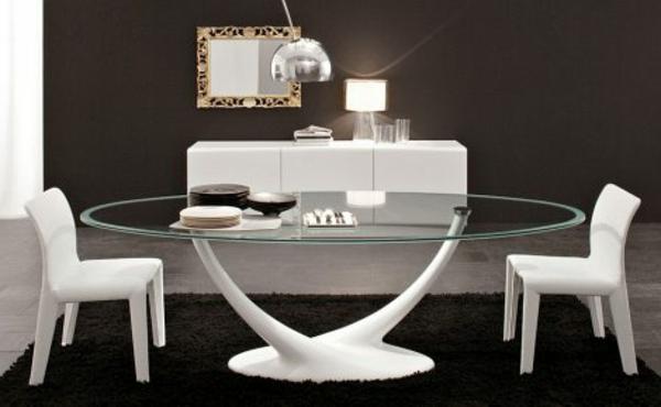 moderne-stühle-für-esszimmer-barock-stil