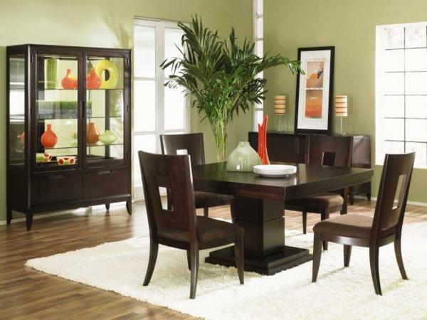 moderne-stühle-für-esszimmer-gemütliches-ambiente