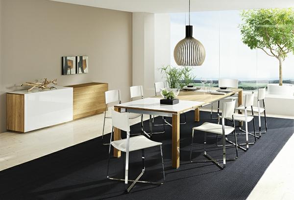 moderne-stühle-für-esszimmer-helle-nuancen