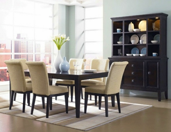 120 Bilder Moderne Stühle für Esszimmer
