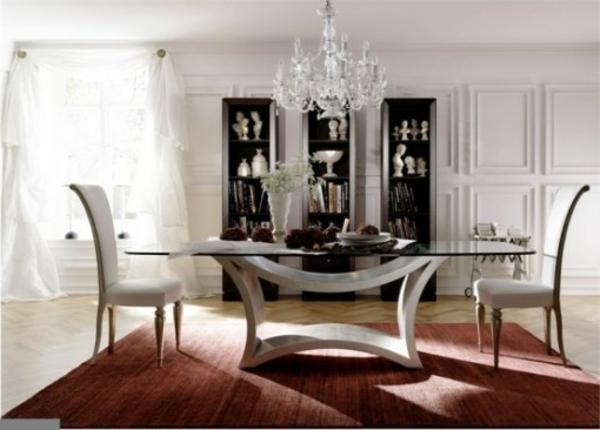 moderne-stühle-für-esszimmer-inspirierend-aussehen