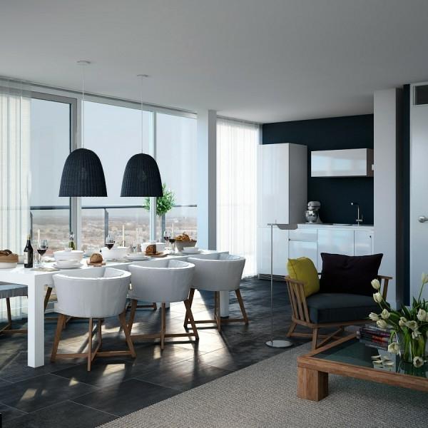moderne stühle für wohnzimmer | Möbelideen