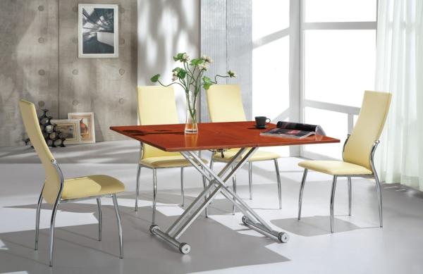 moderne-stühle-für-esszimmer-mit-einem-interessanten-esstisch