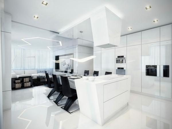 moderne-stühle-für-esszimmer-mit-weißer-gestaltung